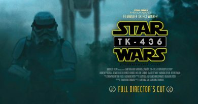 TK-436: A Stormtrooper Story (DIRECTOR'S CUT)