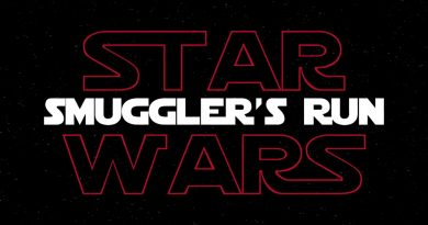 Star Wars: Smuggler's Run – Special Edition