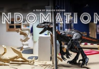 Indomation – A Stop-Motion Jurassic Park Fan Film