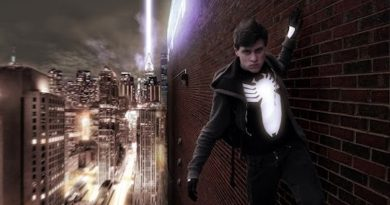 Intractable – A Spider-Man Fan Film