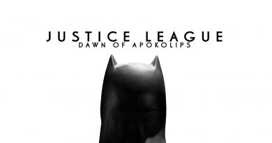 Justice League: Dawn of Apokolips