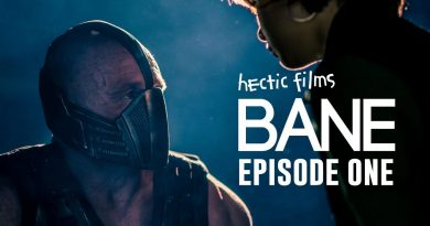 Bane: Episode 1 – The Trap