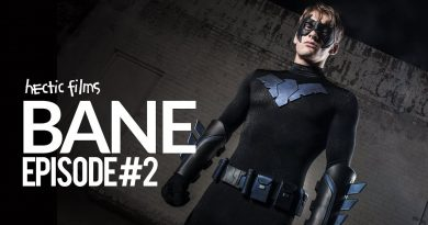 Bane: Episode 2 – New Miraclo